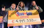 Viva for Life en 4 chiffres-clés !
