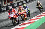 Grand Prix de Moto : la saison continue en Grande-Bretagne
