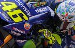 Moto GP - Bernard Anciaux, l'ingénieur belge qui accompagne Valentino Rossi