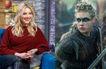 """Découvrez à quoi ressemblent les acteurs de """"Vikings"""" en vrai !"""