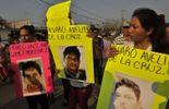 """Ni vivants, ni morts"" : les 30.000 disparus du Mexique"
