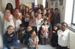Classe niouzz de Namur