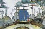 Court-métrage d'animation 'La cage' ce vendredi sur OUFtivi!