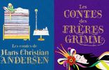 Spéciale sur les contes d'Hans Christian Andersen et des frères Grimm