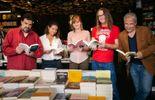 LàD en Facebook Live : La rentrée littéraire comme si vous y étiez !