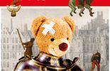 Cmoiki... retourne à l'époque des chevaliers au Palais de Coudenberg !