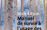 """""""Manuel de survie à l'usage des jeunes filles"""" - Mick Kitson -  Ed. Métailié"""