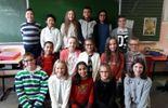 Classe niouzz de Stembert