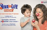 Viva for Life : c'est parti pour une 4e édition !