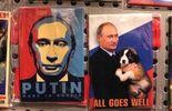 DOC SHOT : Un continent derrière Poutine