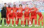 Premier match de qualification pour l'Euro 2020 : Belgique - Russie