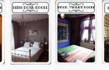 """""""Au plaisir,  les chambres à thème sont  inspirées du célèbre jeux Cluedo®"""