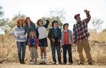 """Adam Sandler et Drew Barrymore a la tête d'une hilarante """"Famille recomposée"""""""