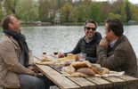 Un repas avec Adrien Devyver !