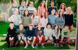 Classe niouzz de Beauvechain