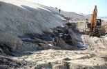 Chantier de fouilles 2014