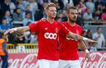 Europa League : suivez les rencontres du Standard et Anderlecht !