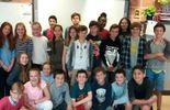 Classe Niouzz d'Auderghem