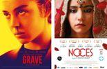 """""""Noces"""" et """"Grave"""", deux films incontournables !"""