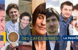 Le Top 10 des cafés serrés : qui est numéro 1 ?