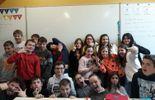 Classe niouzz de Faulx-les-Tombes