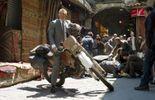 Daniel Craig dans Skyfall