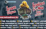 Concours : Vos entrées pour le festival Roots & Roses à Lessines