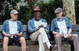 Morgan Freeman, Michael Caine et Alan Arkin : un sacré trio de braqueurs !