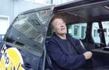 Philippe Geluck dans Hep Taxi!: rencontre avec un homme heureux!