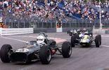 GP F1 Monaco : Strass, paillettes et vrombissements !