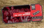 The Voice Belgique : réservez vos places pour les Duels !