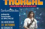 """CmoiKi...vais voir la comédie musicale """"Thorgal Arachnéa"""" !"""