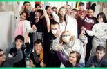 Notre classe niouzz de Namur