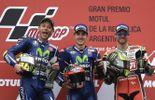 Valentino Rossi, l'increvable !