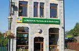 Depuis 2017, la commune de Libin a ouvert à destination du public son propre Office du Tourisme. Situé à Redu, en face de l'église, vous y trouverez réponse à toutes vos envies de découvertes ou de balades lors de votre passage dans notre commune.