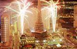 Las Vegas n'est pas qu'une terre de jeu