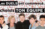 The Voice Belgique, plus connecté que jamais avec ses fans !