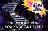 La 4ème édition des D6bels Music Awards!