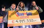 Viva for Life : allons-nous battre le record de dons ?