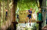 Concours Aventure Parc de Wavre : 4 x 2 parcours à remporter !