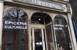 Boutique 100% belge à Paris