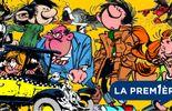 La Prem1ère fête les 60 ans de Gaston Lagaffe le mardi 28 février !