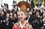 Victoria Abril - Festival de Cannes : le pire et le meilleur du tapis rouge !