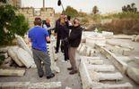 L'équipe de Devoir d'enquête au Liban, sur les traces des antiquités volées en Syrie et en Irak !