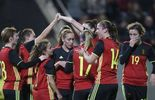 Belgian Red Flames : l'Euro féminin 2017 a ses diablesses !