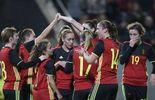 Belgian Red Flames : l'Euro féminin 2017 a ses diablesses !