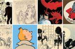 CmoiKi...visite le musée Hergé pour les 90 ans de Tintin !