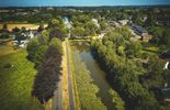 Le Sentier de l'Eure: découverte des paysages bucoliques de Marchienne-au-Pont