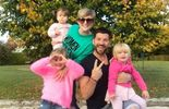 L'interview fête des mères de Fanny Jandrain : « Je suis une maman plutôt cool »