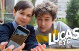 Lucas etc : Nathan et Lucas s'affrontent sans pitié dans une guerre de prank